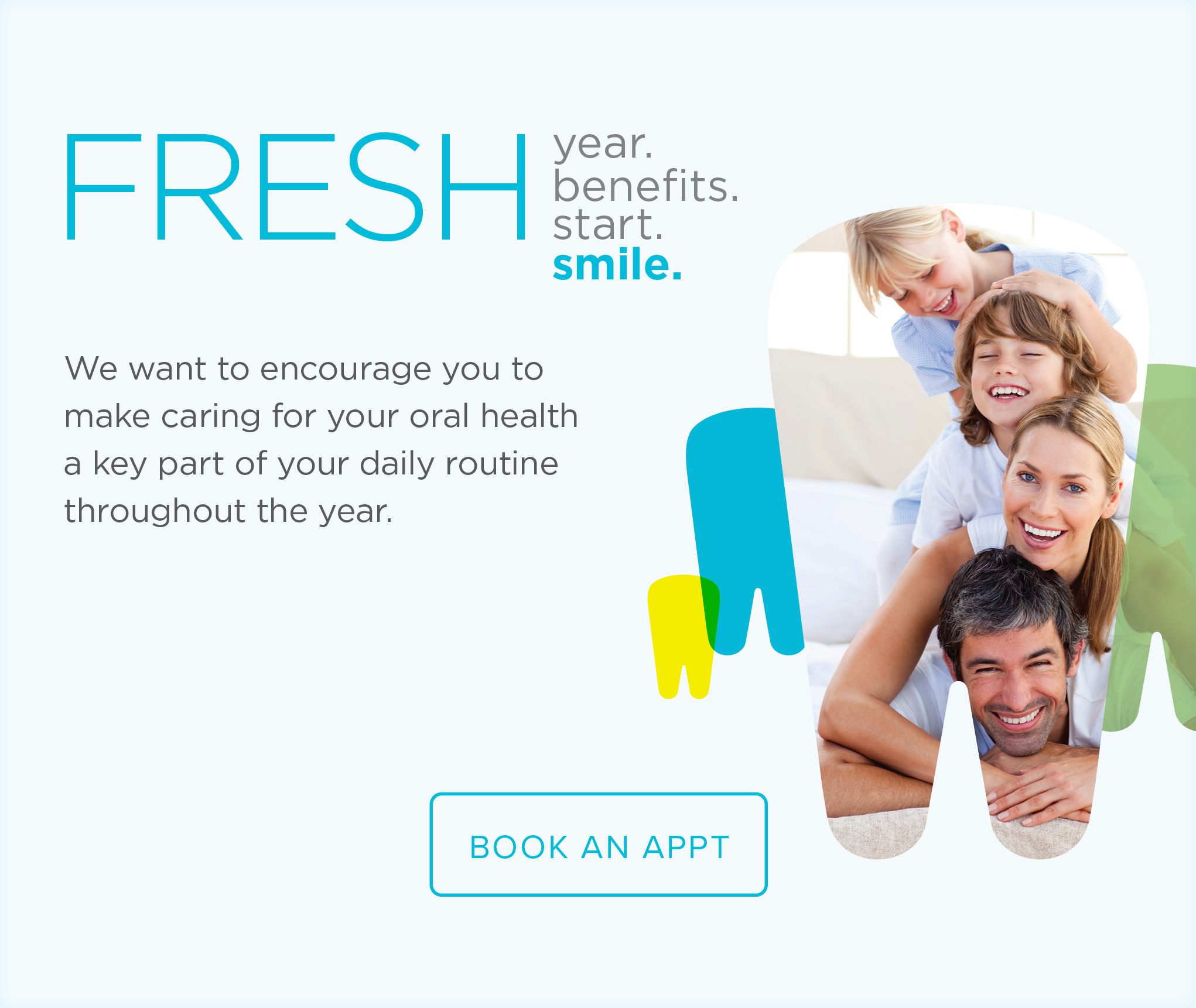 Westpointe Modern Dentistry - Make the Most of Your Benefits